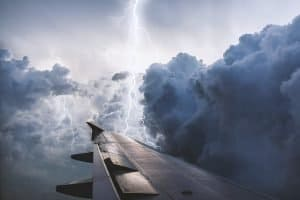 Turbulence:The Causes and What Airline Pilots Do To Avoid it